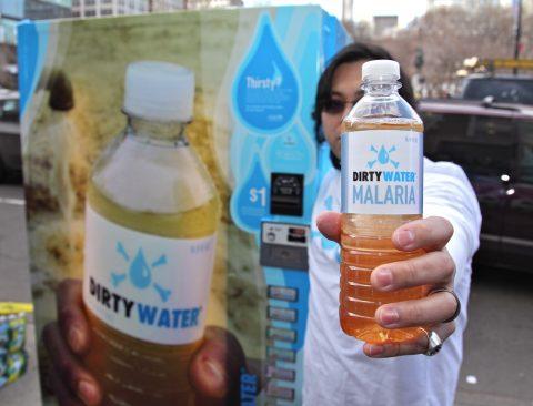 Wasserkampagne
